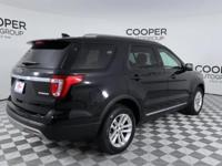 JOE COOPER FORD OF EDMOND**CALL  202A / XLT / HEATED