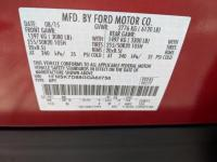 Ford Certified - 7yr/100K Mile Warranty - Dual Panel