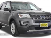 **ONE OWNER CLEAN CARFAX **, Quad seating!, Explorer