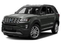 Options:  2016 Ford Explorer Xlt|Look At This 2016 Ford