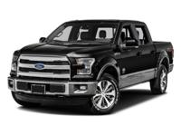 Check out this gently-used 2016 Ford F-150 we recently