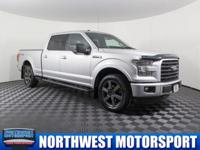 Clean Carfax 4x4 Truck with Navigation and Backup