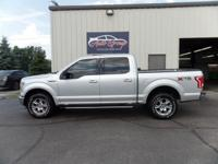 XTR Package! A thoroughly modern full-size pick-up our