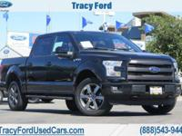 KBB.com Brand Image Awards. This Ford F-150 boasts a