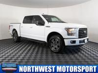 Clean Carfax Truck with Navigation!  Options:  Tinted