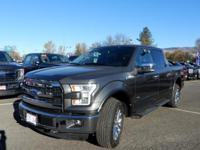 Madneti 2016 Ford F-150 4WD 6-Speed Automatic