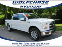 2016 Ford F-150 Lariat 4WD. Stop clicking the mouse