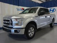 Grand West Hyundai is offering this 2016 Ford F-150 XLT