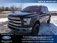 ONE OWNER 2016 F-150 King Ranch!! LOCAL TRADE!! LOADED
