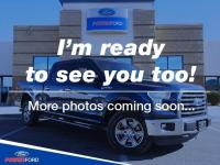 Blue 2016 Ford F-150 XLT 4WD 6-Speed Automatic