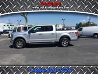 Options:  2016 Ford F-150 Visit Truckland Online At