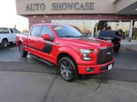 FX4 OFF ROAD PACKAGE, LARIAT SPECIAL EDITION PACKAGE,
