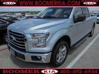 XLT trim. Excellent Condition. REDUCED FROM $28,990!,