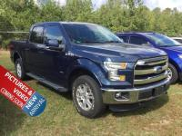 Ford Certified Pre-Owned Details:* Warranty Deductible: