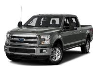 Options:  Engine: 3.5L V6 Ecoboost|Four Wheel Drive|Tow