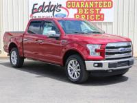 4WD. Factory MSRP: $59,670 $13,229 off MSRP! Priced