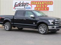 4WD. Factory MSRP: $64,575 $13,253 off MSRP! Priced