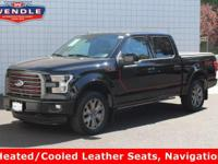 *FORD CERTIFIED*, *LEATHER*, *NAVIGATION GPS NAV*,