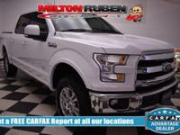 Options:  2016 Ford F-150 4Wd Supercrew 145
