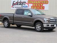 4WD. Factory MSRP: $58,700 $12,832 off MSRP! Priced