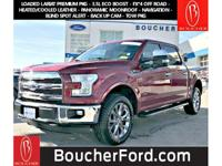 * Ford certified - 7 year 100000 mile warranty - one