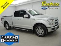 Recent Arrival! New Price! Certified. CARFAX One-Owner.