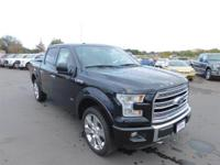 Boasts 22 Highway MPG and 16 City MPG! This FORD TRUCK