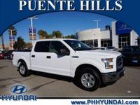 6 Cylinder  Options:  2016 Ford F-150|4X2 Xl 4Dr
