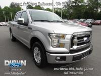 2016 Ford F-150  Recent Arrival!  Awards:   * 2016