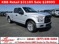 1-Owner New Vehicle Trade! XL 2.7 V6 Extended Cab 4x4.