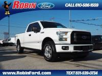 It doesn't get much better than this 2016 Ford F-150