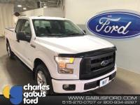 Recent Arrival! Certified. 2016 Ford F-150 XL Oxford