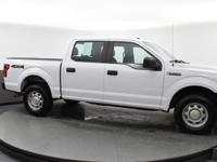 This 2016 Ford F-150 XL is offered to you for sale by