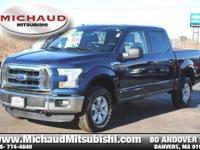 ONE OWNER - 4 WHEEL DRIVE - BLUETOOTH - BEDLINER -