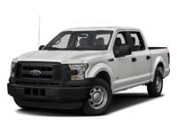 Options:  2016 Ford F-150|/|V6 3.5 L Automatic|29806