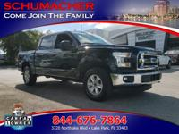 Options:  2016 Ford F-150 Xlt 4X4| |Driver/Front