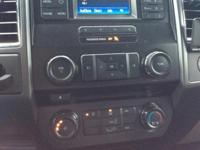 Ford Certified, ABS brakes, Alloy wheels, Compass,
