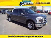 Cardenas Superstore is your new car alternative dealer.