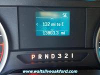 Clean CARFAX. 2016 Ford F-150 XL 3.5L V6 Ti-VCT Red