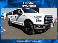 *This 2016 Ford F-150 XLT* will sell fast *Bluetooth*