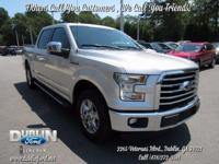 2016 Ford F-150 XLT RWD  New Price! *BLUETOOTH MP3*,