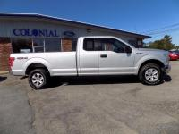2016 Ford F-150 SuperCab XLT 4 Wheel Drive 5.0L V8!!