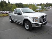 F150 XLT SUPERCAB 4WD  Options:  Abs Brakes