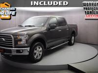 LOW MILES FORD F150 PICKUP TRUCK|SERIES XLT *, * COMES