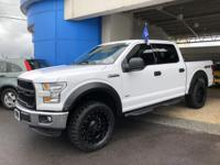 This 2016 Ford F-150 XLT is offered to you for sale by