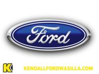 Thank you for your interest in one of Kendall Ford of