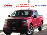 XLT SPORT PACKAGE * 4X4 * 5.0L V8 * POWER SEAT * TOW
