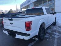 CARFAX One-Owner. Oxford White 2016 Ford F-150 XLT