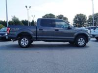 CERTIFIED PREOWNED. Ford Certified, 4D SuperCrew, 5.0L