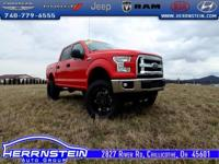2016 Ford F-150 XLT This Ford F-150 is Herrnstein